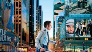 「The Secret Life of Walter Mitty」〜ラストシーンに誰もが心温まる映画〜